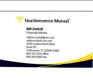 Bill Zottoli- Northwestern Mutual 2019-03-06